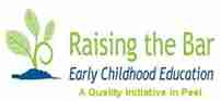 Raising the Bar in Peel - Child Development Resource Connection